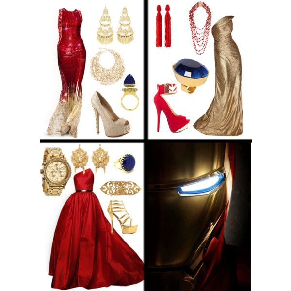 Formal Iron Man | Pinterest | Kleidung