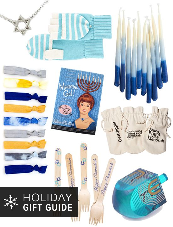 Hanukkah Gifts For the Women in Your Life — All Under $60!