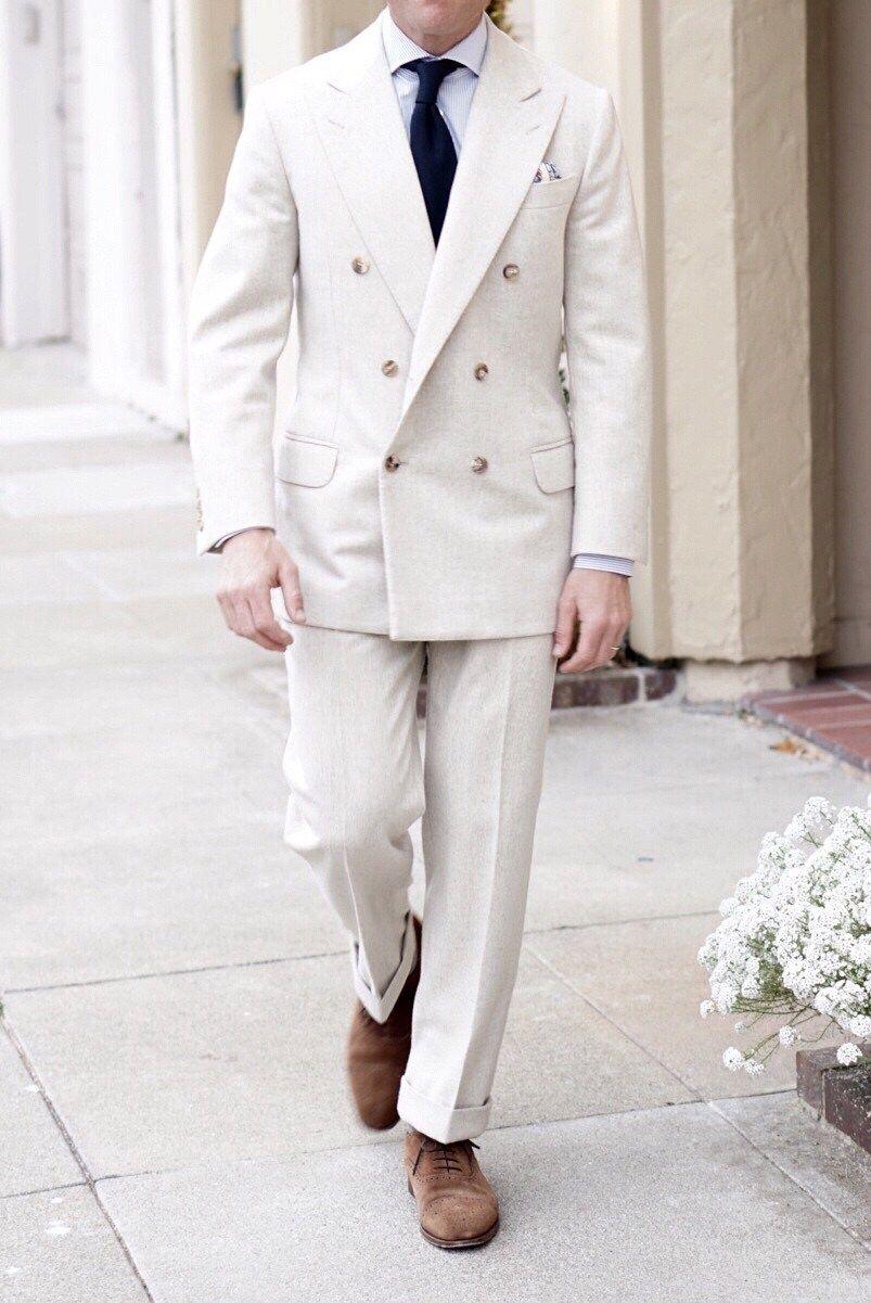 b7f010e79b94 Sharp Dressed Man, Well Dressed Men, Get Dressed, Suit Shirts, Blue Suede