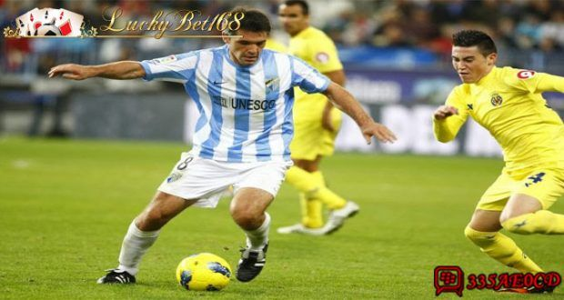 Bursa Taruhan Villarreal vs Malaga 12 Februari 2017   Prediksi Judi Bola