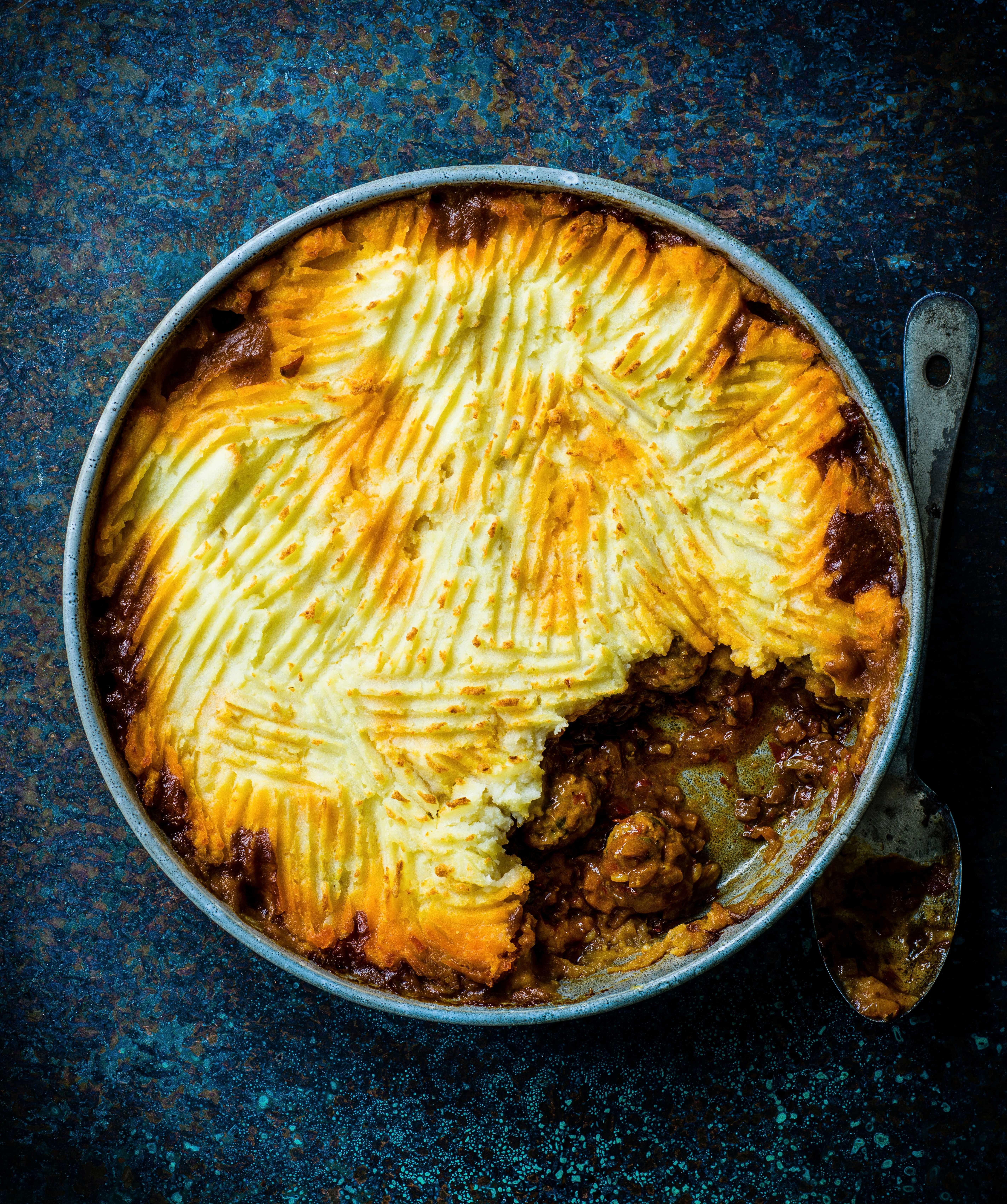 Kofte Shepherd S Pie Recipe In 2020 Food Recipes Lamb Recipes Food