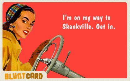 Skankville