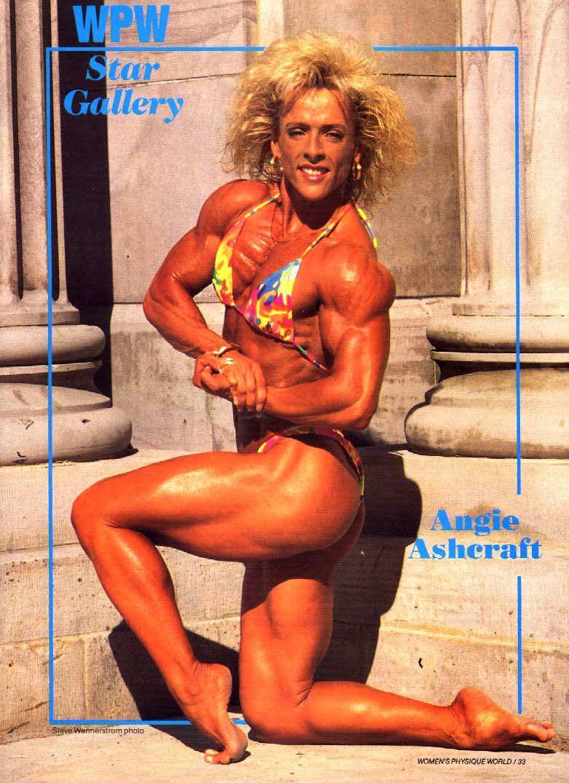 angie ashcraft | xxx | pinterest | female athletes, fitness modeling
