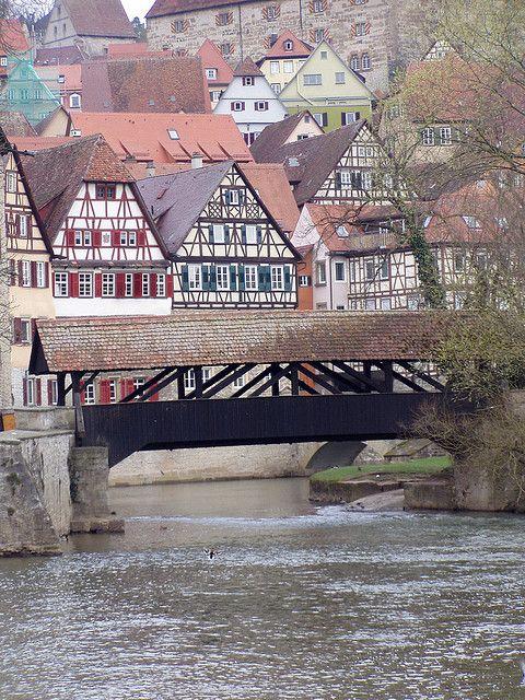 Schwabisch Hall Baden Wurttemberg Germany Where My Mothers Family Hails From Deutschland Wochenendreisen Wurttemberg