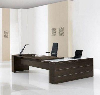 Du mobilier de bureau haut de gamme Bureaux et bibliothques