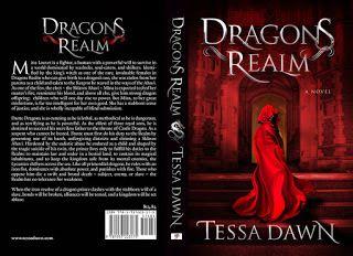 Goodreads | Tessa Dawn's Blog - AUTHOR, SERIES, BOOKS UPDATE! November, 2015 - November 17, 2015 19:11