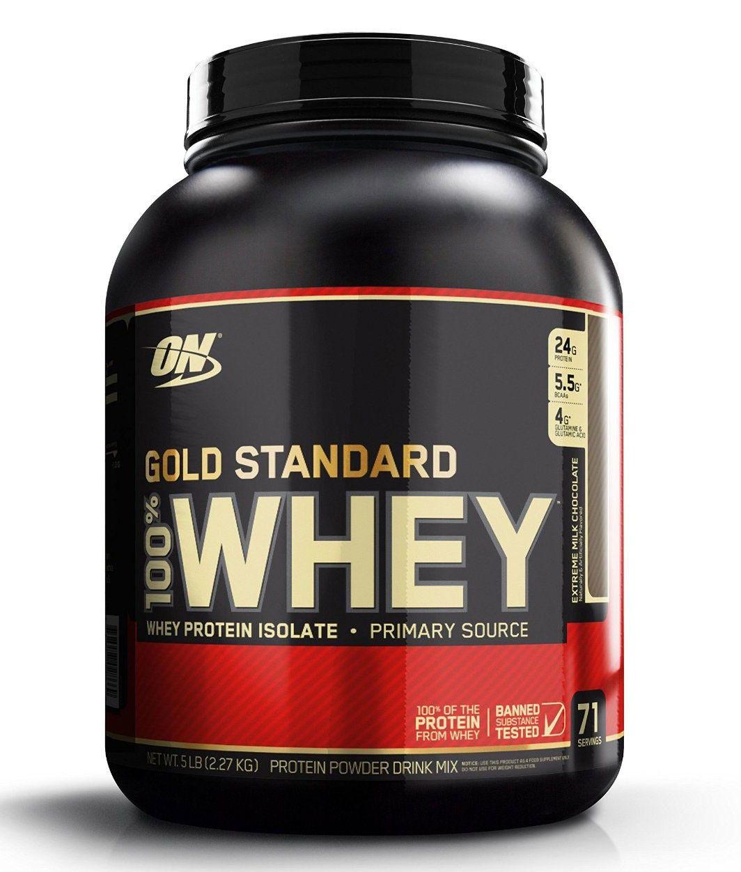In offerta su Bodynutrition.biz:  Optimum Nutrition 100% Whey Gold Standard Protein 2270g 58,90 €      #bodynutritionbiz  #Optimum Nutrition #bodynutrition