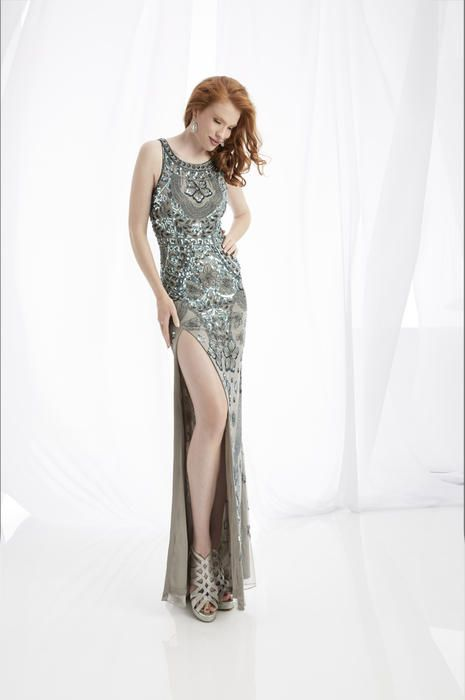 Lush by Jasz Couture 1349 Lush by Jasz Couture Chique Prom, Raleigh ...