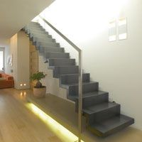 Best Folded Plate Staircase Architectural Stairs Stairs In 400 x 300