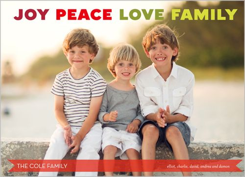 #Shutterfly Holiday Cards #BC12Days