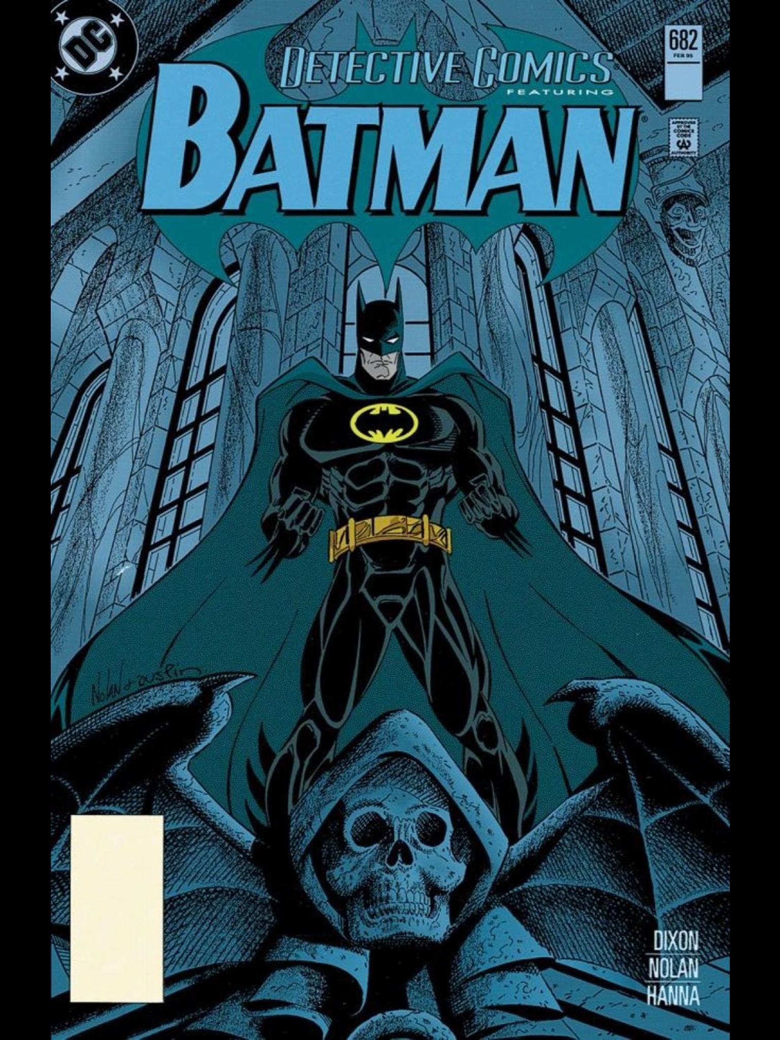 Pin by hil mat on Batman   Batman, Detective comics ...