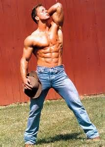 And Christian engel muscle all became