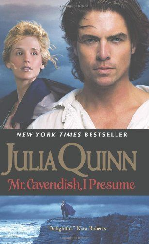 Mr Cavendish, I Presume (Two Dukes of Wyndham, Book 2) by Julia - mr cavendish i presume