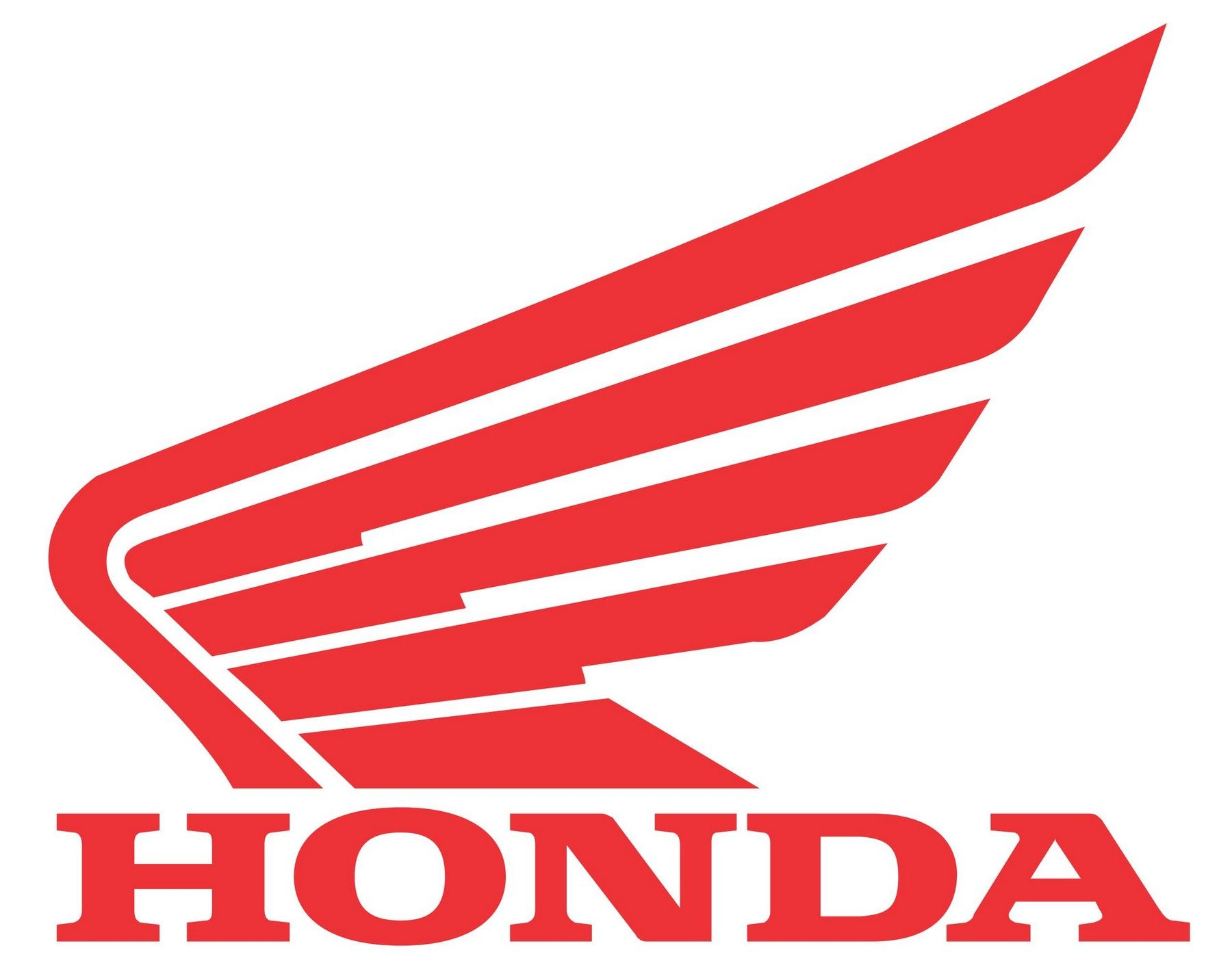 Honda Motorcycle Logo [AI-PDF] | Car and Motorcycle Logos ...