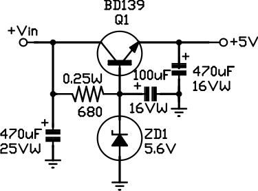 one of the more simple things you can do with discrete ponents is DC to DC Converter one of the more simple things you can do with discrete ponents is a simple voltage