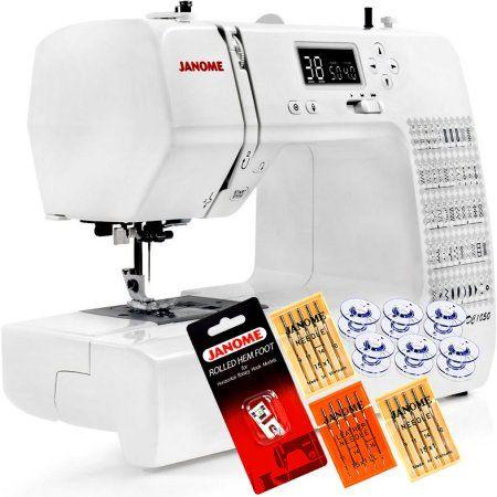 Arts Crafts Sewing Computerized Sewing Machine Sewing Machine