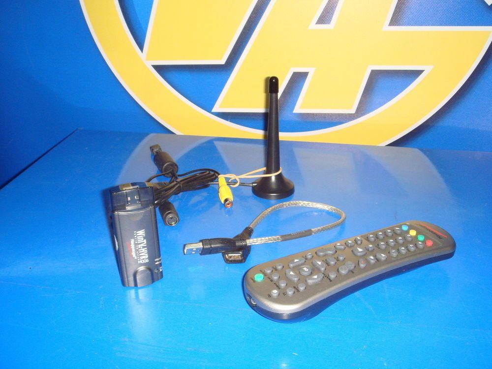 WINTV HVR H006 DRIVERS PC