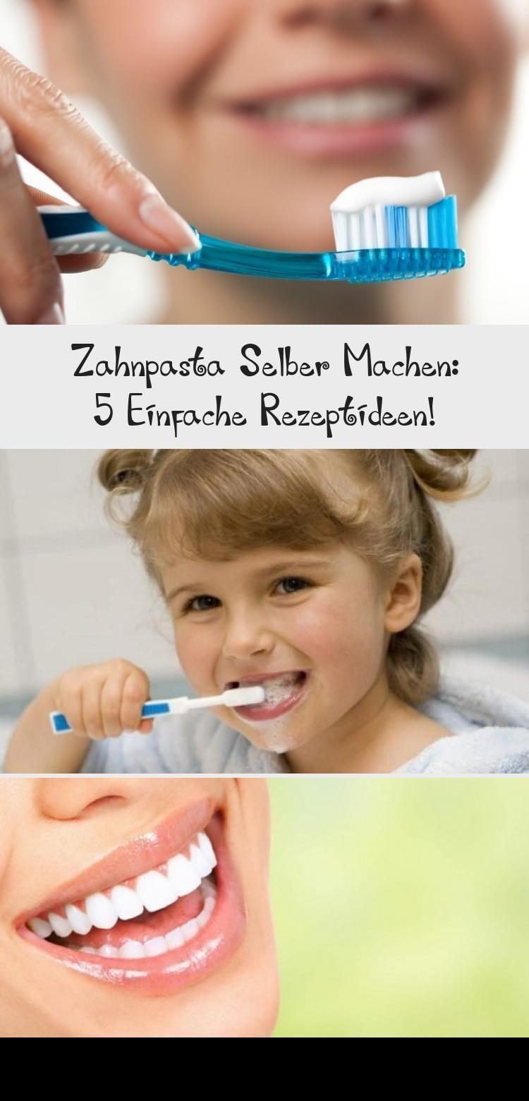 Zahnpasta Selber Machen: 5 Einfache Rezeptideen! - Pinokyo  - Babypflege -   #babypflege #Einfache #machen #Pinokyo #Rezeptideen #selber #ZAHNPASTA