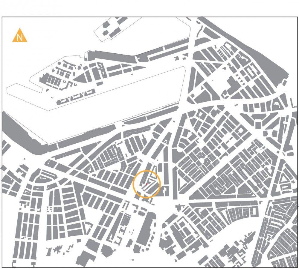 Master Plan Drawings: Moerkerke Medicare And Neighborhood Facility / Krill