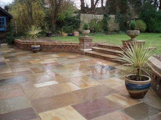 Innovative Backyard Tile Ideas Outdoor Tile For Patio Creates Well  Structured Outdoor Flooring - Innovative Backyard Tile Ideas Outdoor Tile For Patio Creates Well