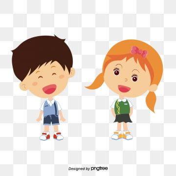 เด กท ไปโรงเร ยน Png และ Psd Kids Clipart Cartoon Posters Graphic Design School