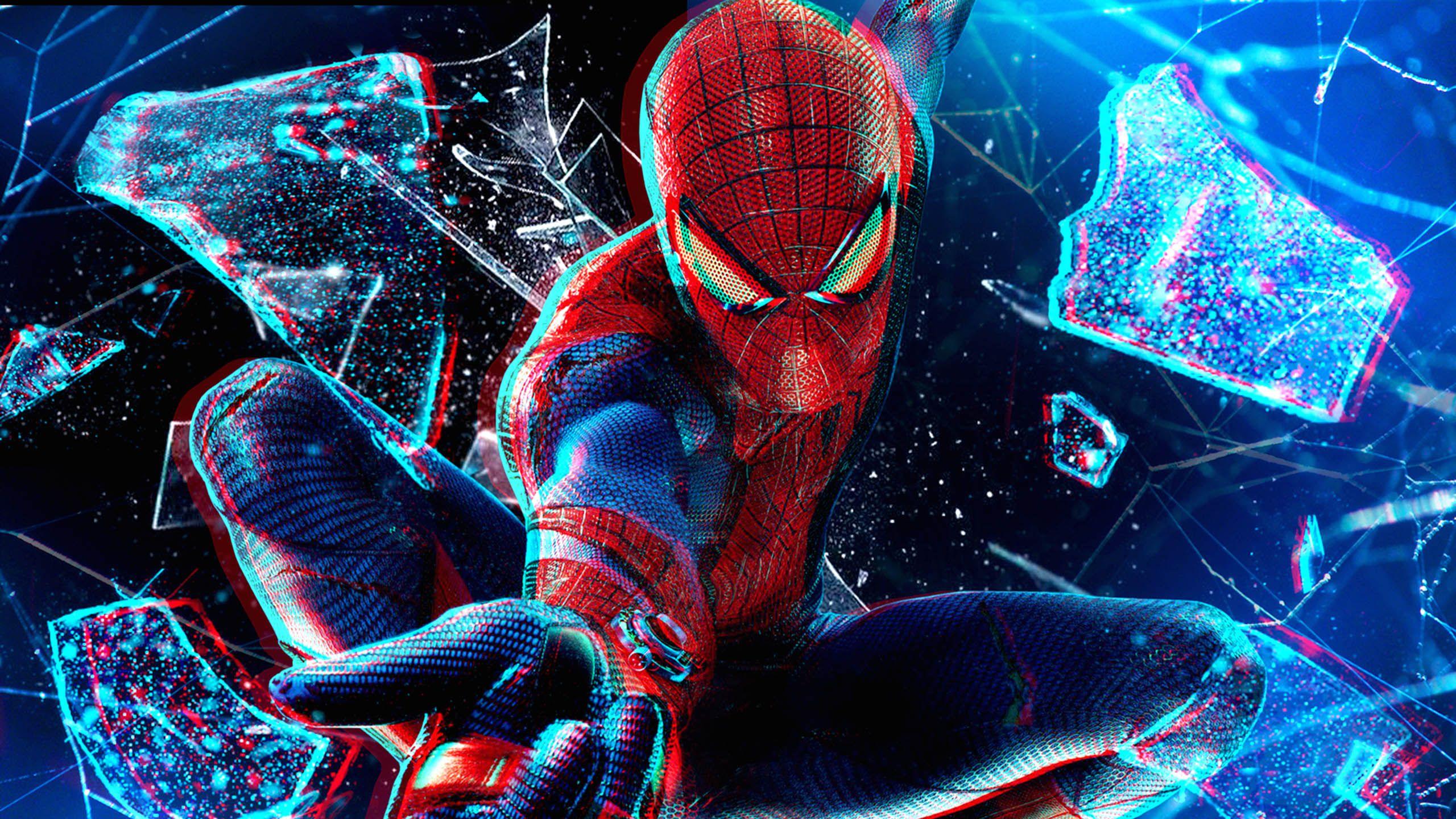 spiderman - 1080 HD Wallpaper