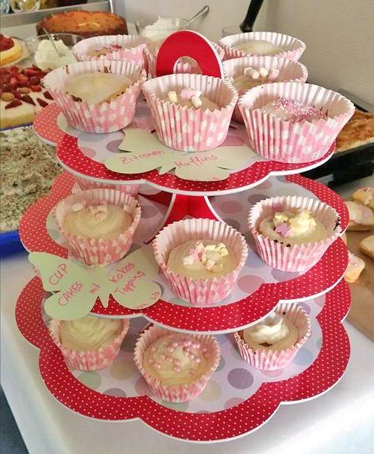 Heute zeigen wir Euch diese TollenCupcakes von Lena. Holt Euch noch die passenden Förmchen bei uns für´s kommende Wochenende!  http://www.tolletorten.com/advanced_search_result.php?keywords=muffinf%F6rmchen&x=0&y=0&utm_source=Facebook&utm_medium=Post&utm_campaign=FBMuffinkapseln