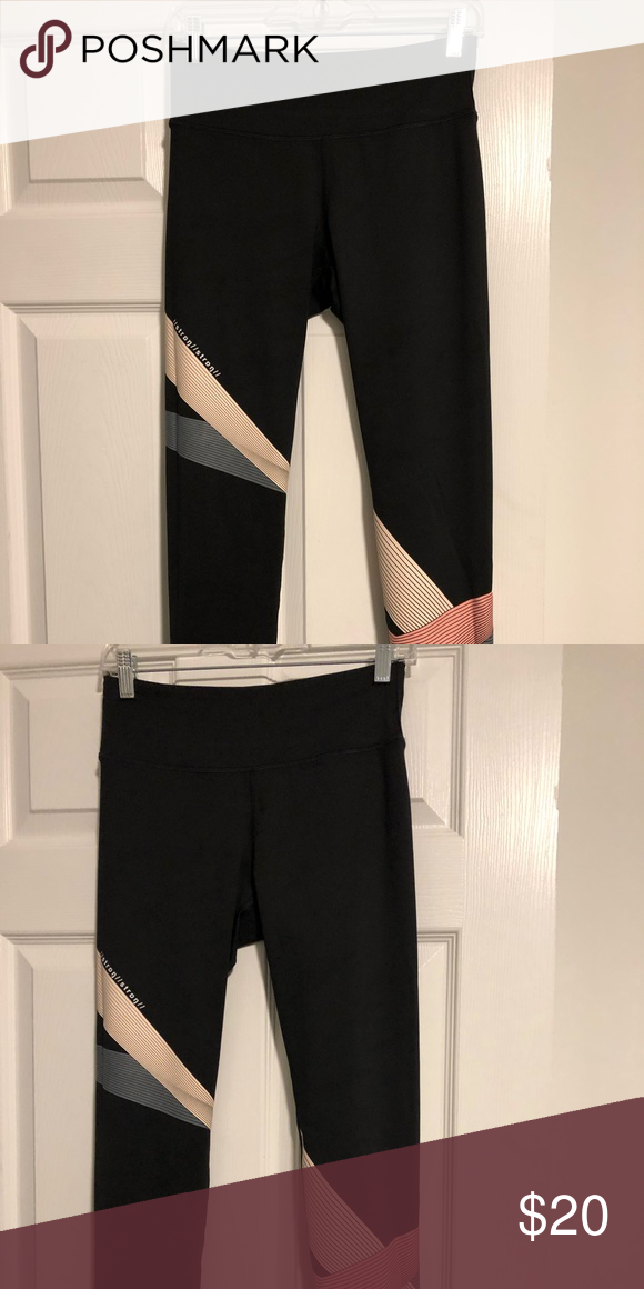 367d827560fd0d Hot 🥵 Gym wear H&M's pants gym wear. Medium in size. Very comfortable to