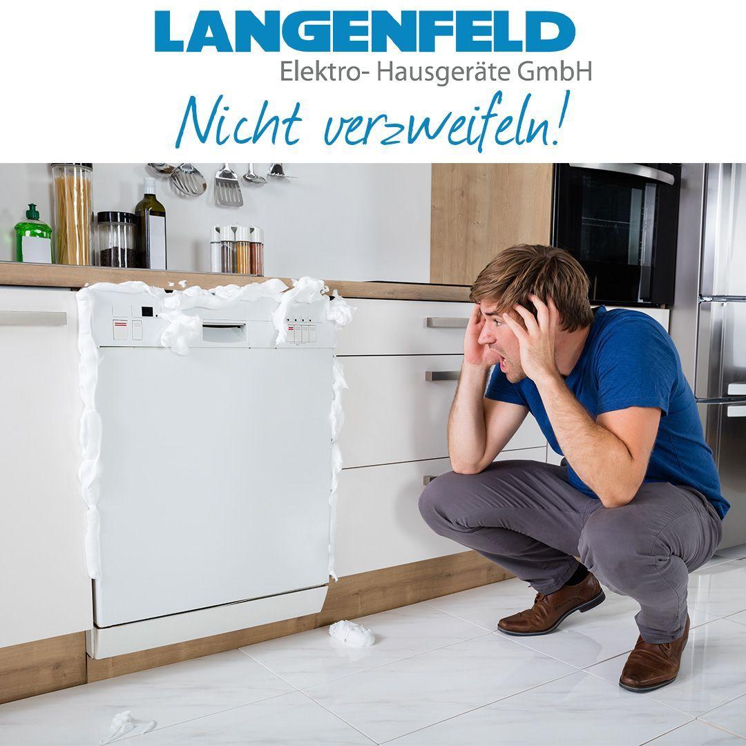 Nicht Verzweifeln Mit Unserem Reparaturdienst Wird Euch Geholfen Wir Reparieren Geschirrspuler Waschmaschinen Oder Kuhlschranke Fachgerecht Und Nac Mit Bildern Hausgerate