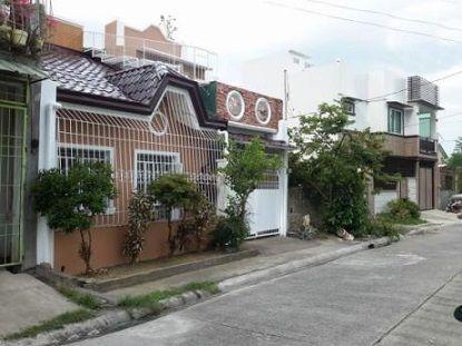 House Lot For Sale Bayfair Subdivision Putatan Muntinlupa City