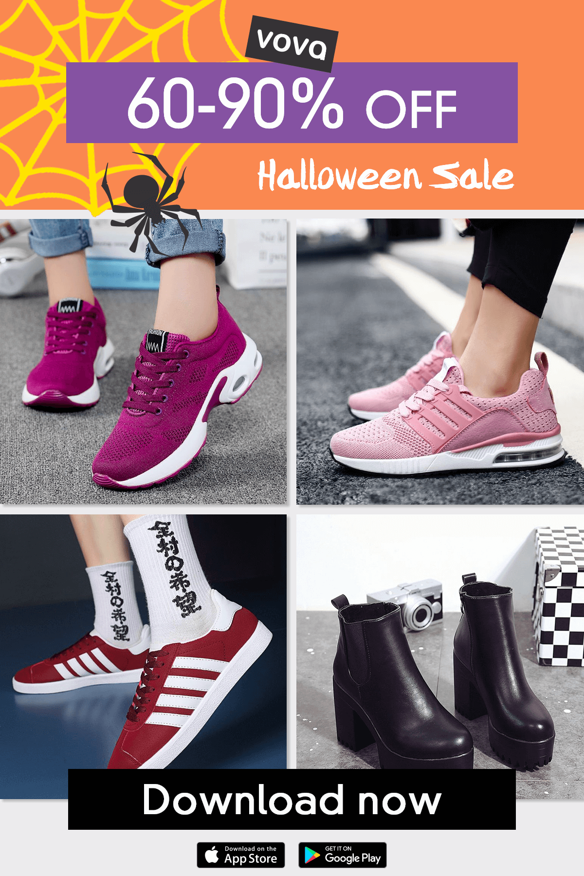 Halloween Sale 60 90 Off Free Shipping Halloween Sale Nike Wear Buy Clothes