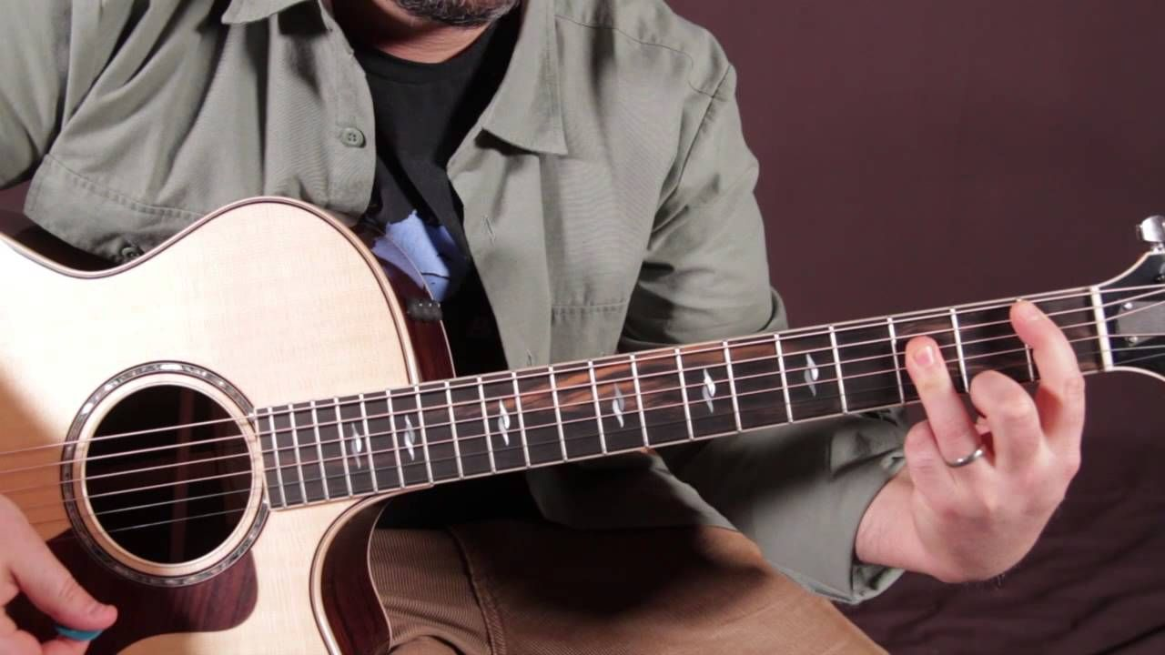 Hall and Oates - Rich Girl - How to Play on Guitar - Lesson - Tutorial -...