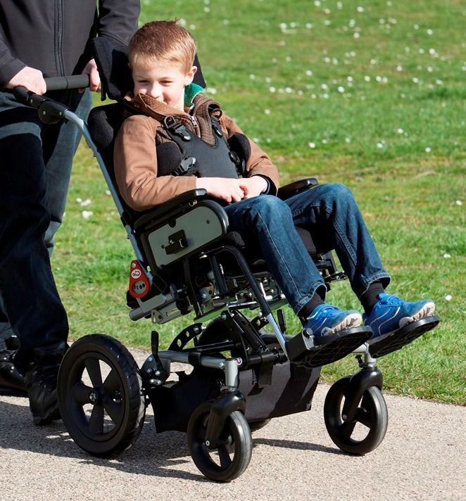 activation cerebral palsy