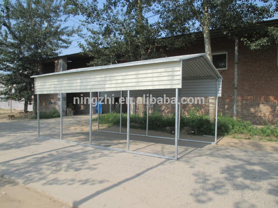 Pin by Shijiazhuang Ningzhi Co. on Steel Carport Steel