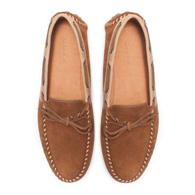 b86810c5 KIOWA LAZO - Tallas Especiales - Zapatos - Hombre   ZARA Colombia ...