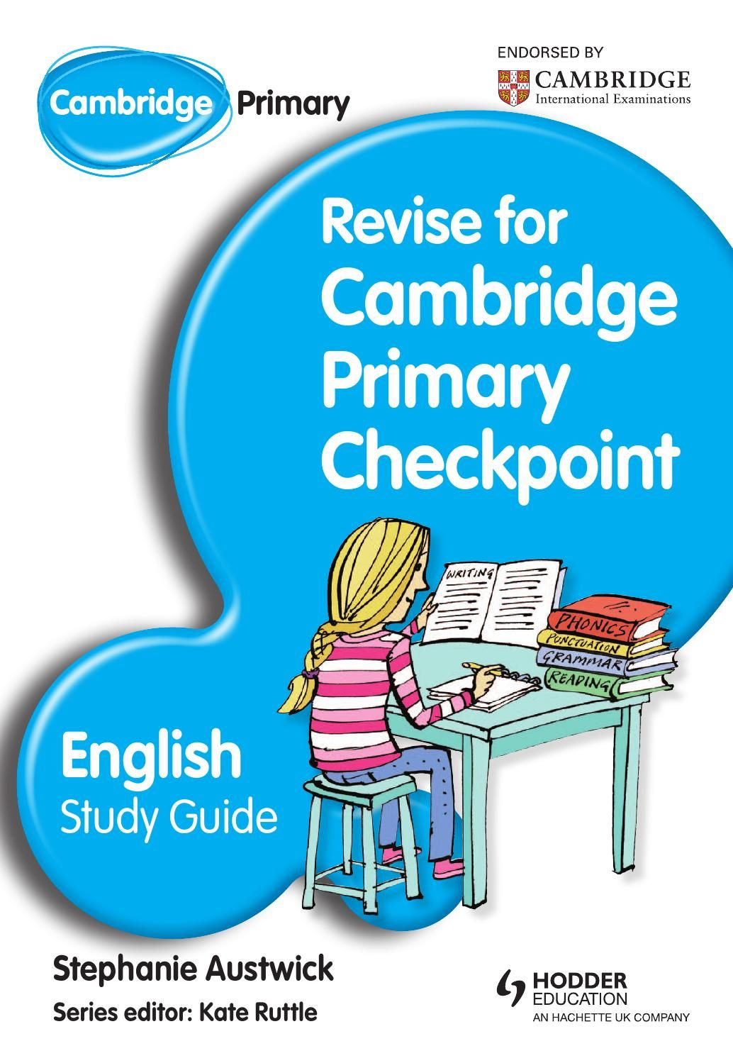 Cambridge Primary Revise For Primary Checkpoint English