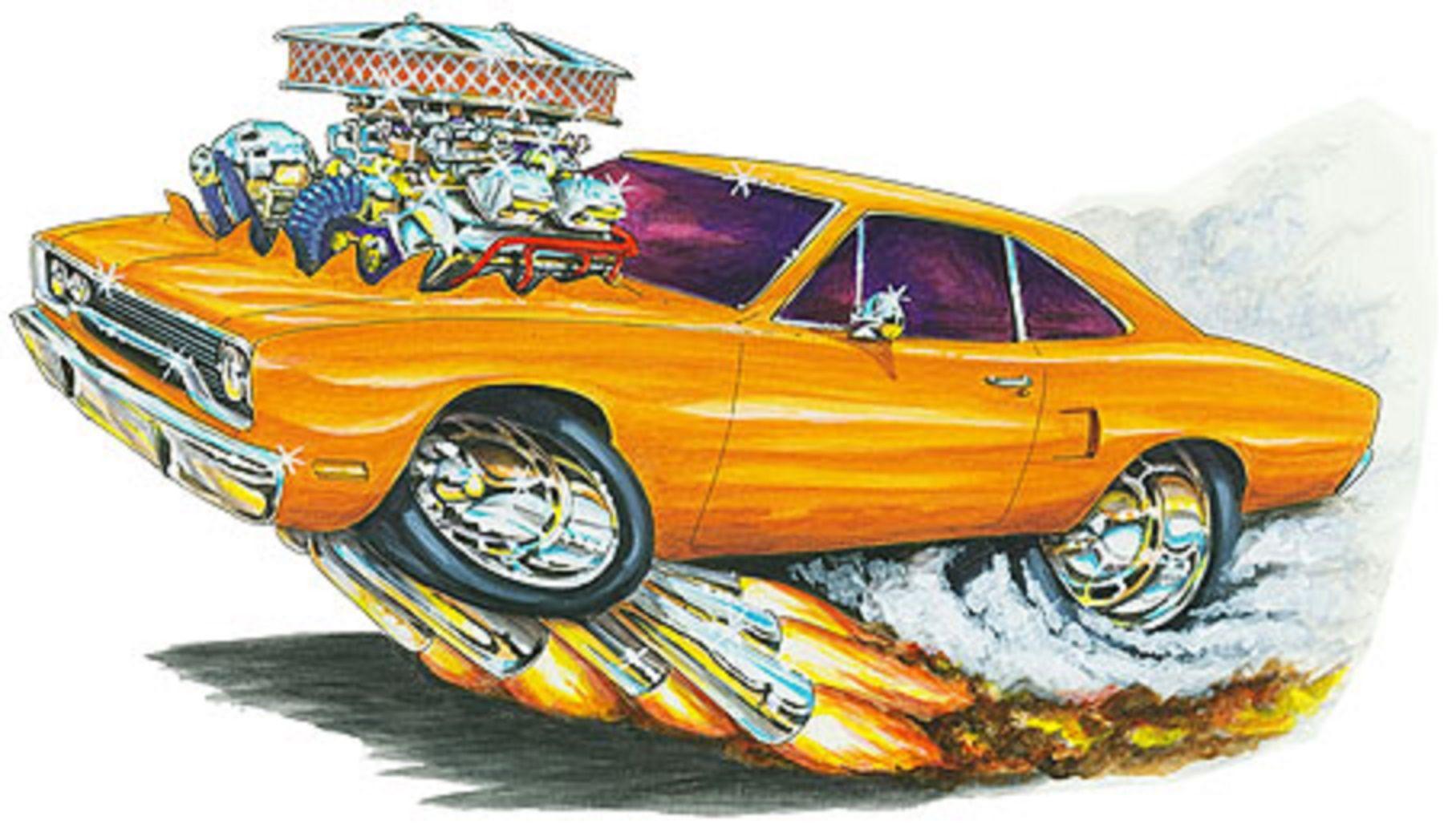 1970 plymouth roadrunner http 1maddmax com md167roadrunner70 html