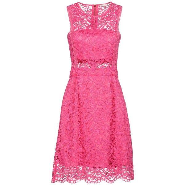 Gaudi\' Short Dress (620 SEK) ❤ liked on Polyvore featuring dresses ...