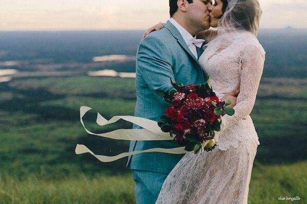 Beijo ao vento
