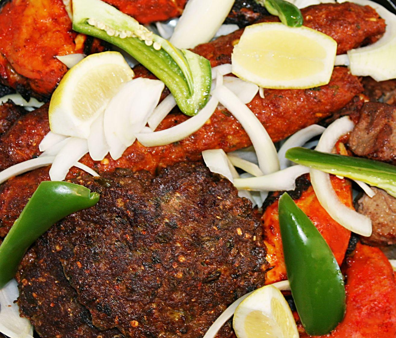 Chopan Kabob In 2020 Afghan Cuisine Kabobs Ground Beef Seasoning