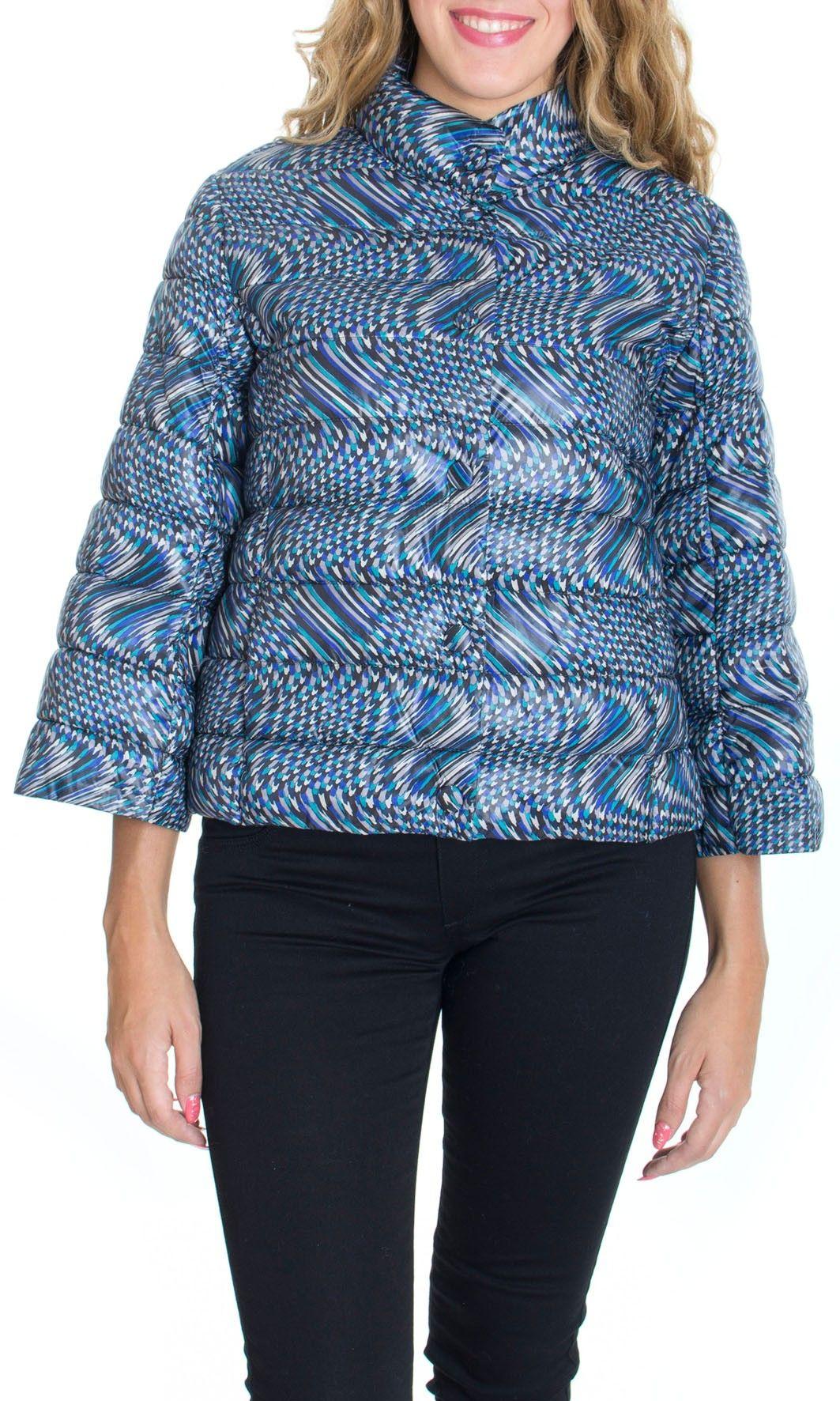 8efdfd01d9 Trussardi Jeans | Giubbino Trussardi Jeans Donna Giubbotto Corto Col ...