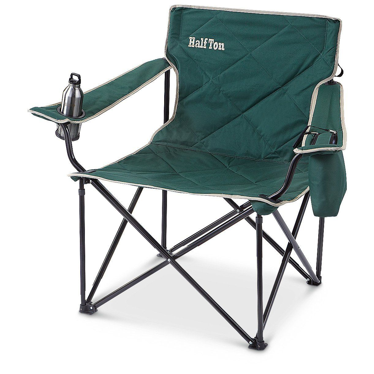 Camping Chairs For Heavy People For Big And Heavy People