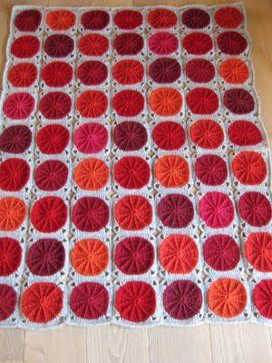 beautiful, beautiful blanket