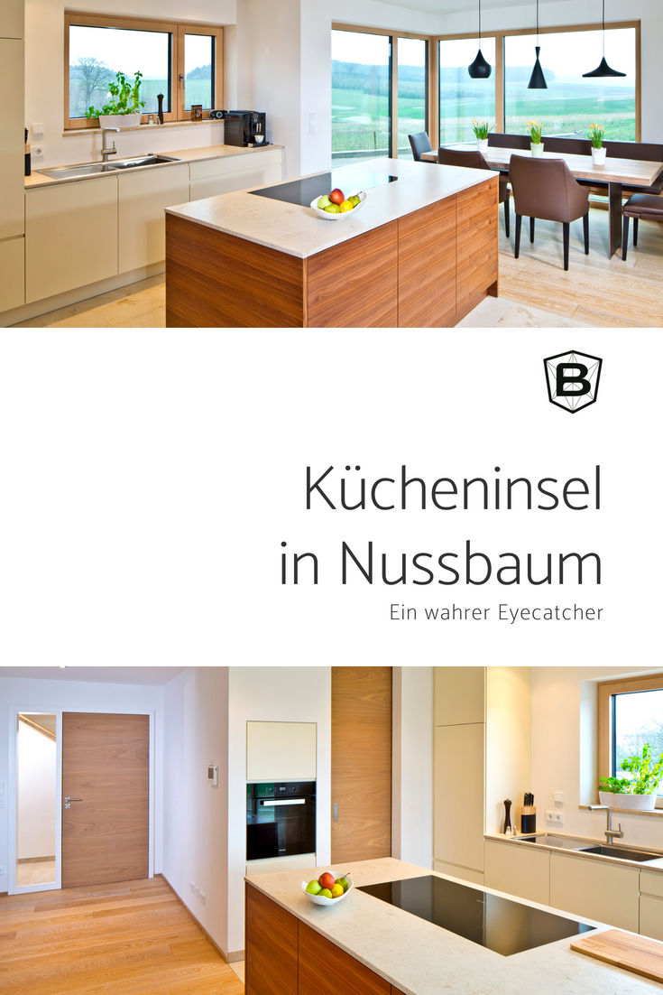 Kuche Mit Elektrogeraten In 2019 Moderne Kuche Pinterest Home
