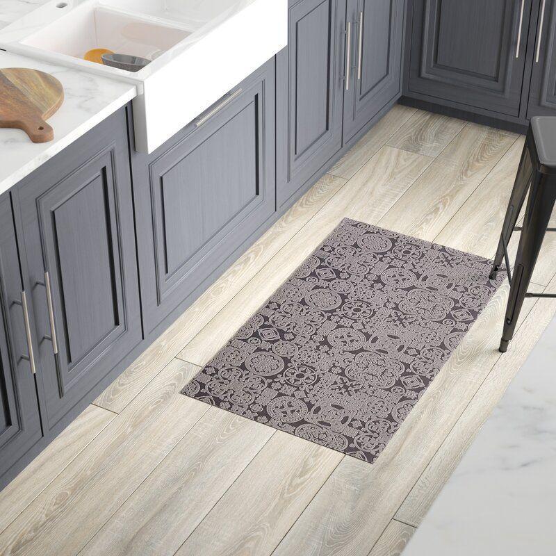Kitchen Floor Mats Comfort And Ergonomic Type Of Mats In 2020 Modern Kitchen Floor Mats Modern Runner Kitchen Mat