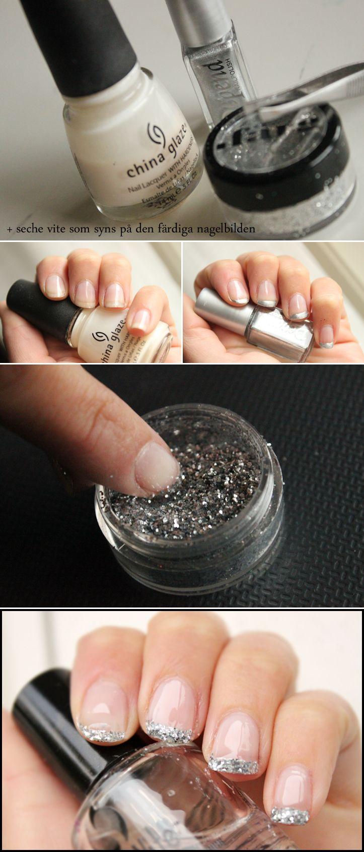 Fler Favoriter Fran Cetaphil Nails Beautiful Nails Manicure