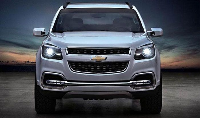 2016 Chevy Trailblazer Ss Release Date Speaking In Regards To The Price Tag Without Obtaining Huge Alterations Car Ought Not Be Too Far