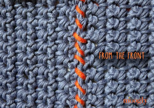 Video Tutorial Whip Stitch Seaming Pinterest Crocheted Afghans