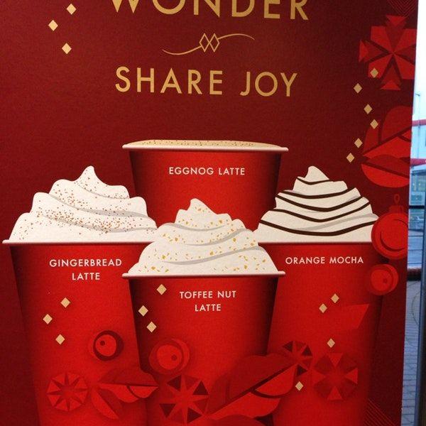 Image Result For Starbucks Gingerbread House