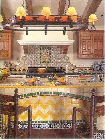 Cocinas Mexicanas Cocinas Rusticas Mexicanas Cocinas Casa De Campo